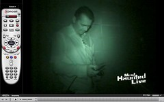 Ghost Detector, Discovery TV