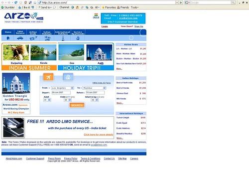 arzoo.com