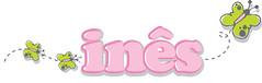 Logo da Inês