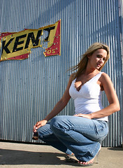 "Sport Truck Magazine Photo Shoot - Sandra • <a style=""font-size:0.8em;"" href=""http://www.flickr.com/photos/85572005@N00/561054068/"" target=""_blank"">View on Flickr</a>"