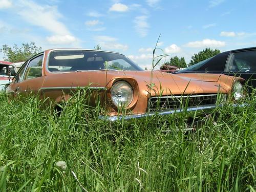 Happy 40th Chevrolet Vega! | Old Car Junkie