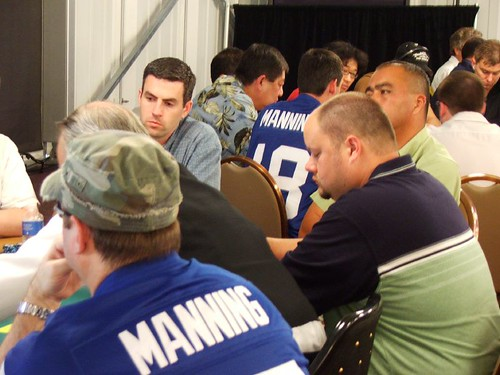 Two Peyton Mannings?