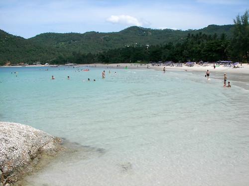 サムイ島-chaweng noi beach 15th July.078