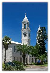 The Clock Tower (Max Kehrli) Tags: blue clocktower bermuda 1785 dockyard royalnavaldockyard