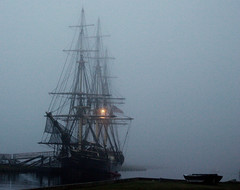 FRIENDSHIP IN THE FOG (boston_camera) Tags: wow top20favorites friendship rick wharf salem pickering macomber firsttheearth ysplix