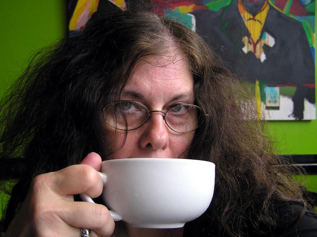 52.30... cafe society