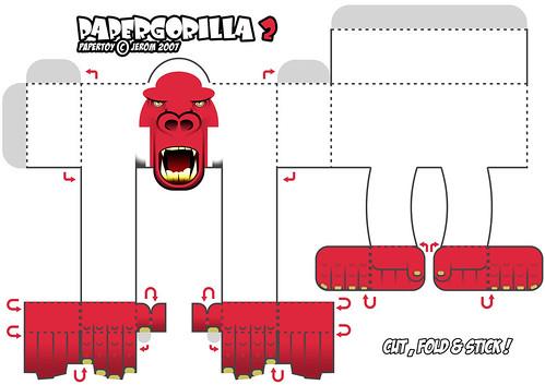 paperGORILLA (2e version)