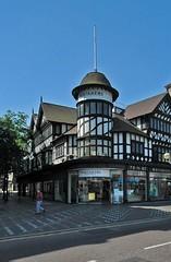 Whitaker's Shop, Bolton