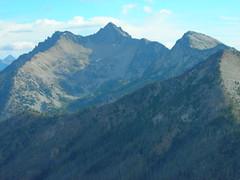 Reynolds Peak