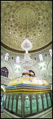 AghaAliAbass (Hamzeh Karbasi) Tags: panorama shrine iran bad ali holy  esfahan isfahan agha      abass hamzeh   natanz  karbasi   upcoming:event=235013 badrood badrud aghaaliabbas
