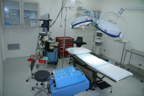 Operating Room 3
