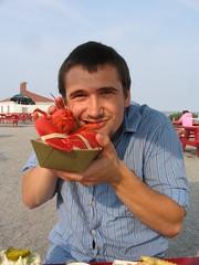 Lobster Ross