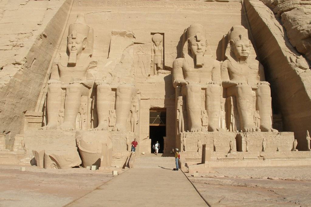 ヌビア遺跡の画像 p1_14