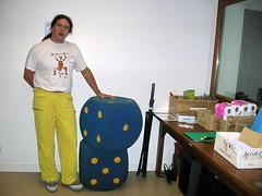 CORSARIO LUDICO 2007 - 012