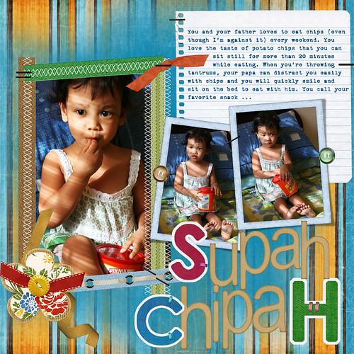 Supah Chipah