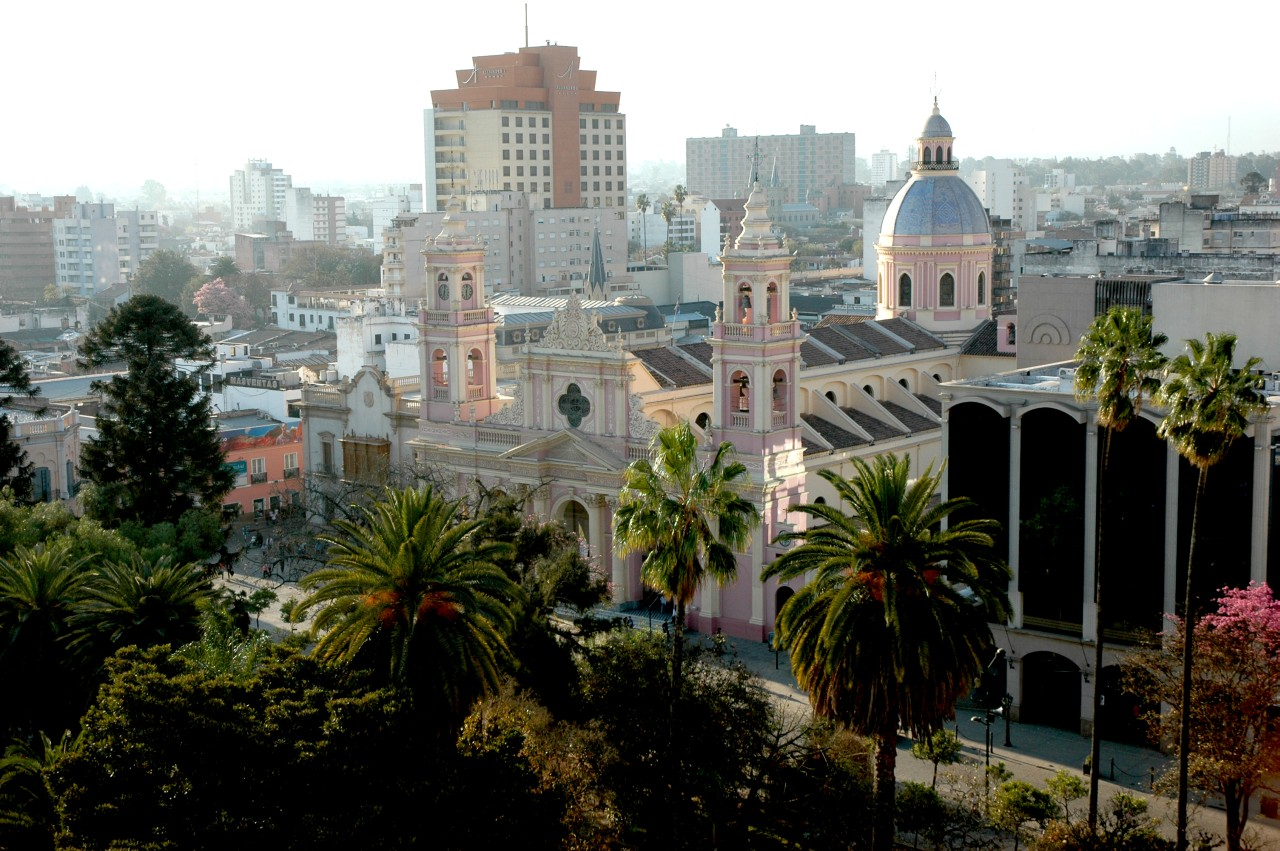 Veni a Conocer parte de Argentina! Datos y Fotos!