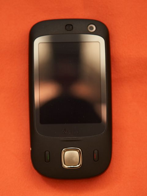 htc touch slide touch ii nike