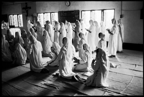 India · Missionaries of Charity, India