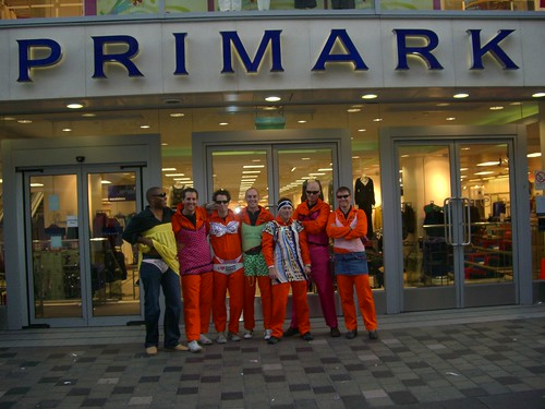 Primark gone horribly wrong