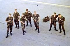 ready to go to work (dbuckley1964@yahoo.com) Tags: germany army us military police hardheim