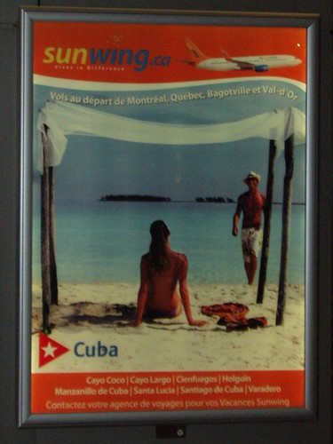 Cuban Vacation