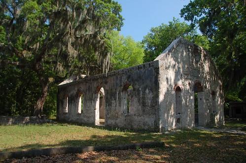 St. Helena Chapel of Ease