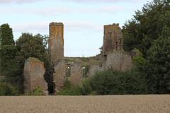 Moncur Castle