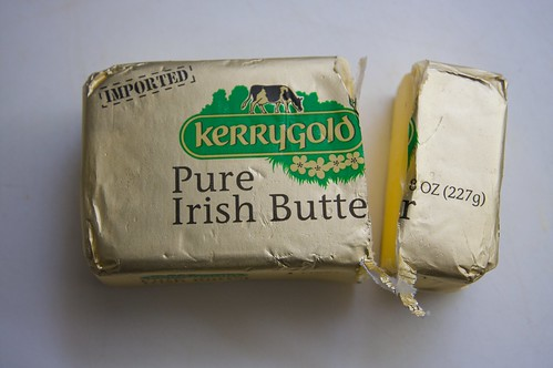my fave butter