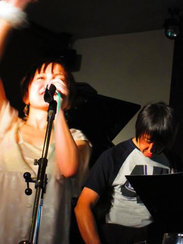 2010.10.23.Sanmi-ittai Live