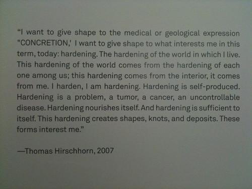 Thomas Hischhorn_2007