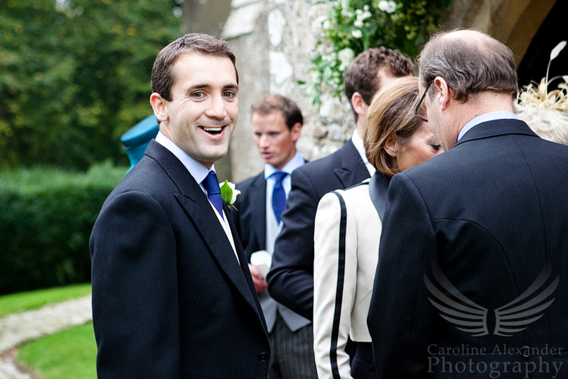 Cirencester Wedding Photographer Wiltshire Church 13