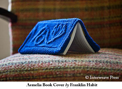 Aemelia Book Cover