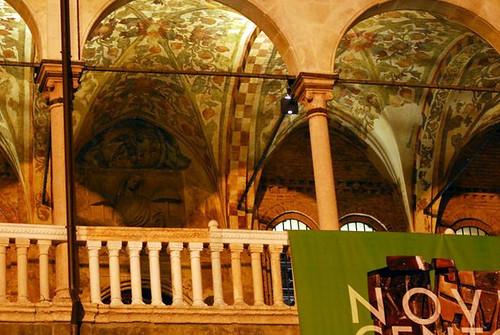 Padova, Il Salone o Palazzo della Ragione