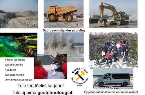 Geotehnoloogia