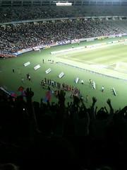 FC東京vsヴァンフォーレ甲府(Home)