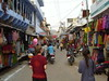 Main Bazar, Pushkar