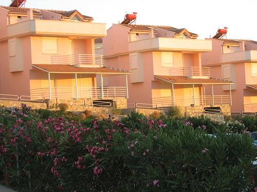 Pink Vacation Homes