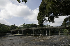 Ise jingu shrine Naiku 伊勢神宮