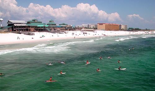 Vacaciones en Florida y sus playas