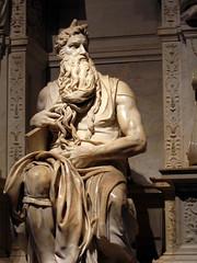 Horny Moses; Roma, Italia
