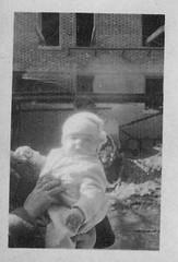 sister (shasta1000) Tags: 1922 circa