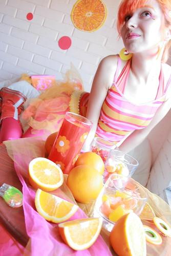 Pink Angels por musa_de_lirio.