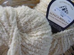 Ravelry Plymouth Yarn Alpaca Boucl 233