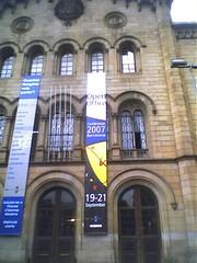 OOoCon 2007 Barcelona