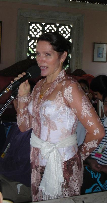 Janet de Neefe