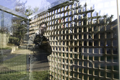 For Gordon Bunshaft (Pierre Gautreau) Tags: washingtondc dangraham hirshhornmuseumandsculpturegarden forgordonbunshaft