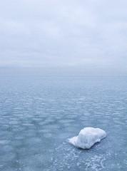 Marken (Toxic Tim) Tags: ice marken ijs canong9