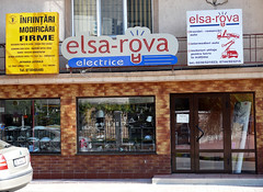 Elsa-Rova Suceava