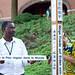 Peace Pole dedication service