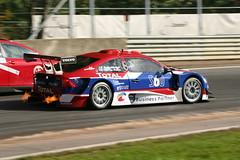 VOLVO S60 SILOUETTE (ronaldligtenberg) Tags: auto silhouette racetrack volvo championship european racing circuit s60 fia motorsport autosport zolder gt3 carracing btcs